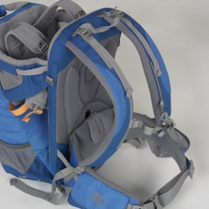 Kelty TC 2-0 Child Carrier SIDE