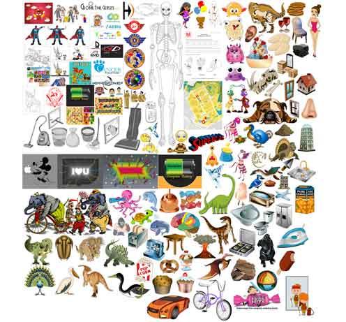 All-illustrations