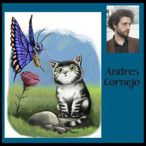 Andres Cornejo