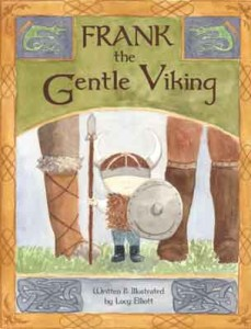 Frank the Gentle Viking