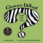 Guess What is at the Zoo?