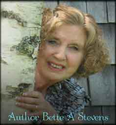 Gittle List award winner Bette A. Stevens