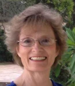 Gayle Swift author of ABC Adoption & Me