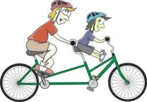 """""""Bike"""" from """"ABC Adoption and Me"""""""