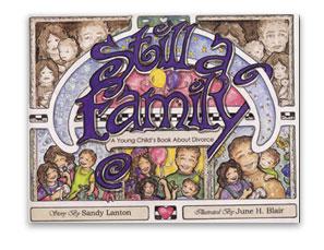 Still a Family by Sandy Lanton