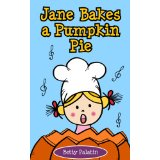 10-Jane Bakes A Pumpkin Pie