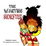 8-The Wanting Monster