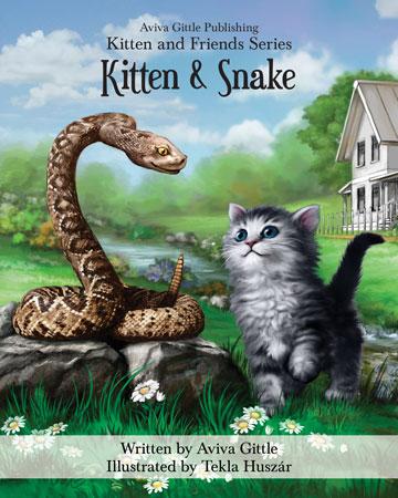 kitten_snake