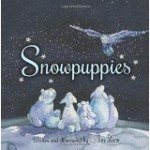 Snow Puppies cover