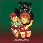 "Mariana was a Gittle List 2014 winner with ""The Wanting Monster."""