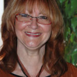 Indie author and illustrator Betty Palatin