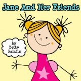 Jane Friends Cover