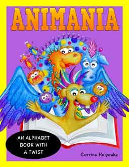 "Corrina Holyoake enters ""Animania"" to The Gittle List 2015 contest"