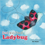 The Red and Black Ladybug by Bev Stone