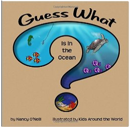 Guess What is in the Ocean?