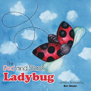 Red and Black Ladybug-3-1