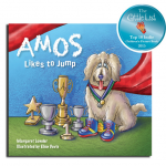The first board book to win a spot on The Gittle List
